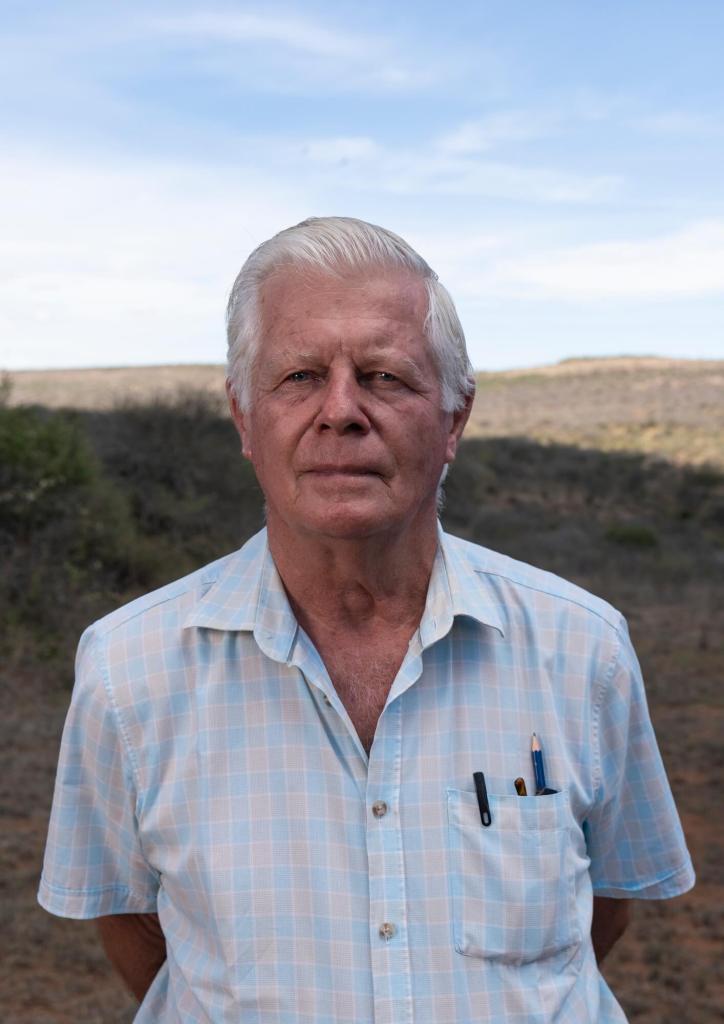 Alick Roberts General Manager