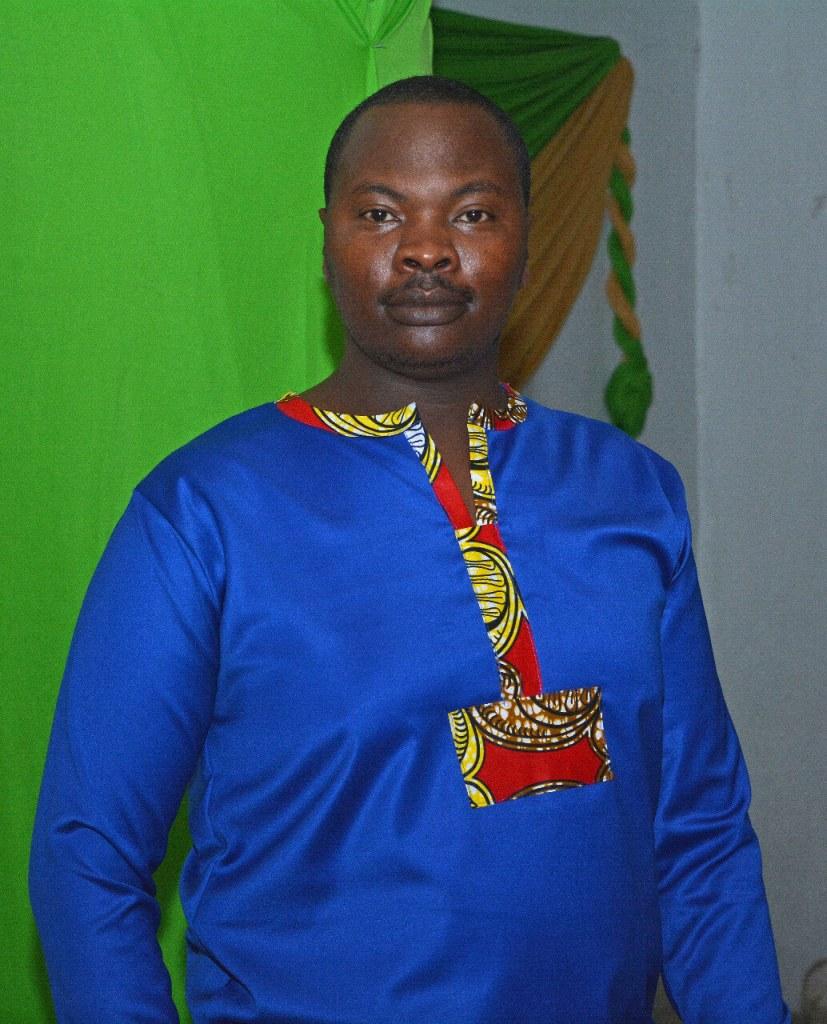 Cosmas Nzomo