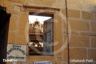 Mahesh Patil, ThirdEye, Photography, India, Rajasthan, Jaisalmer Fort