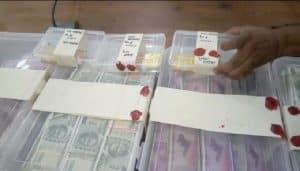 Satna news : 4 करोड़ की लूट का सतना पुलिस ने किया खुलासा, चार आरोपी गिरफ्तार, एक फरार