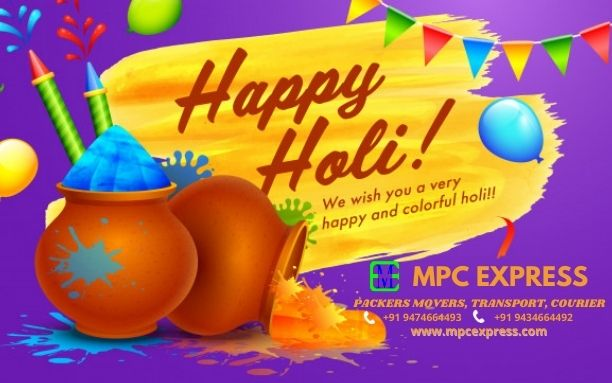 Read more about the article Happy Holi