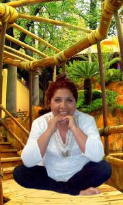 Sandra Edith Jiménez, México