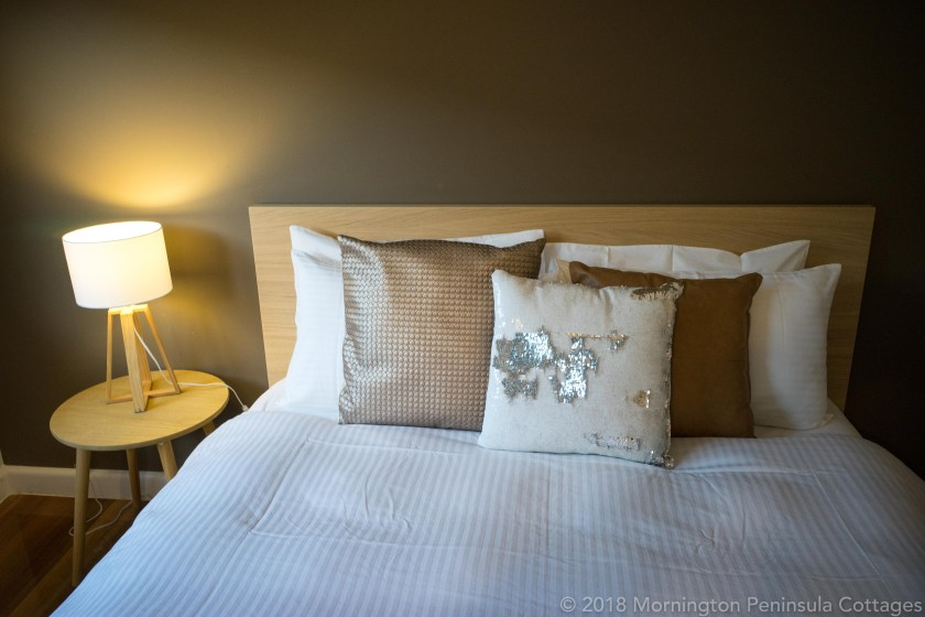 master bedroom, holiday accommodations