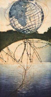 Artist: Robyn Smith - http://www.robynnsmith.com/