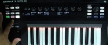 Maschine 2.2 Integration with Komplete Kontrol Keyboards