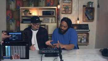 Discussing the Akai Force with Accurate Beats