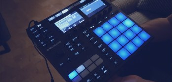First Look at the Maschine MK3 & Interview with the Product Manager