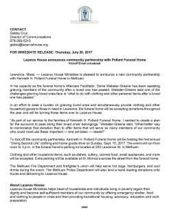 Pollard PR and Flyer - Lazarus House Food Drive_Page_2