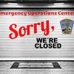 Methuen EOC (Emergency Operations Center) Is Now Closed