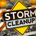 NOTICE! Winter Storm Debris Pickup