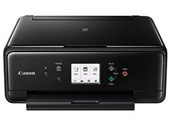 Canon PIXMA TS6100 Driver Software Download
