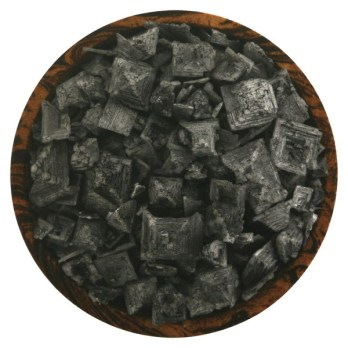 Cyprus Black Mediterranean Black Sea Salt Flakes