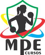 Mpe Cursos Logo