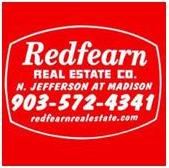 Redfearn Real Estate logo