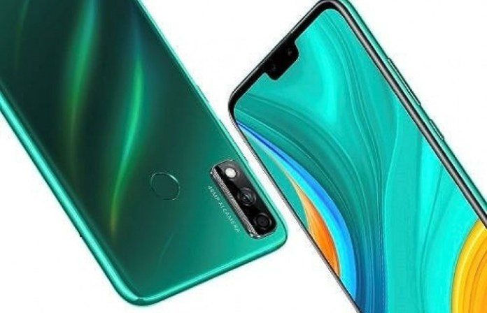 Huawei Y8s Specifications and Price in Kenya