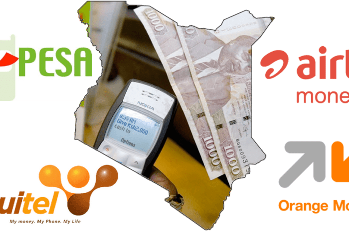 Central Bank Of Kenya To Be More Involved In Digital Payment Systems