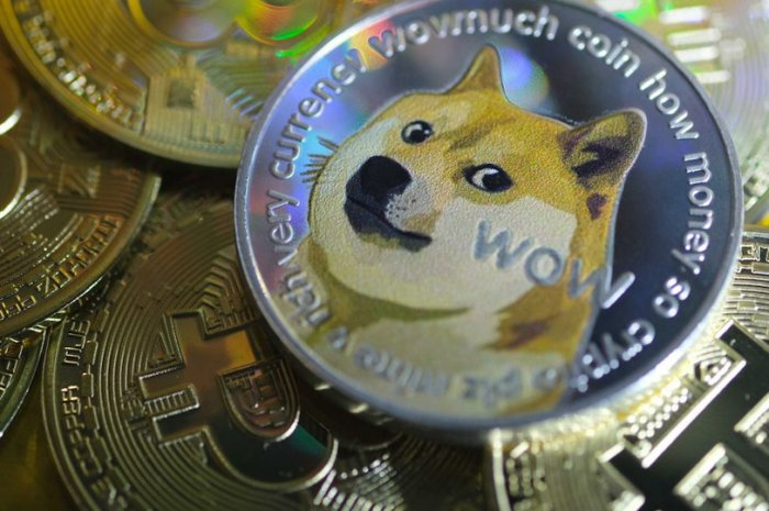 Dogecoin Boosts After Mark Cuban Says It Could Rise To 1 US Dollar
