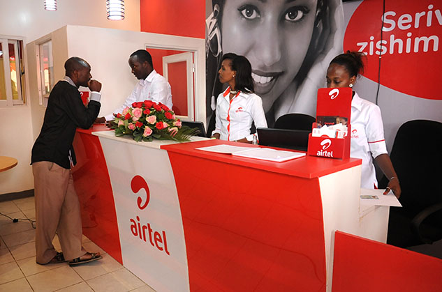 Airtel Mobile Commerce BV, Airtel's Mobile Money Business Gets 100 Million United States Dollars Investment From MasterCard