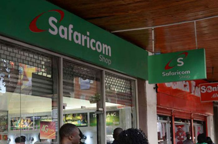 Safaricom Launches 5G Network