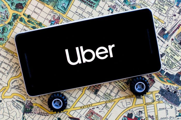 Uber Increases Prices In Kenya And Nigeria As A Result Of Protests From Drivers