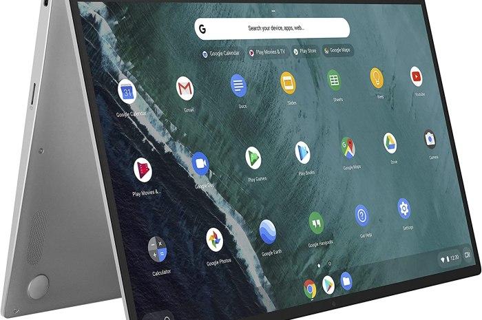 Best Chromebook for Kids