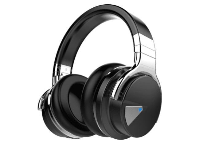 Cowin e7 active noise-canceling headphones review