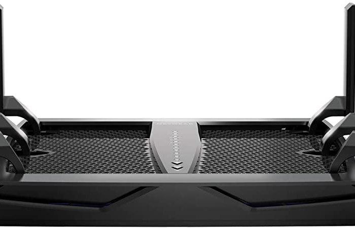 Netgear nighthawk x6s ac4000 review