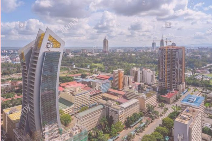 How to Invest in Real Estate in Kenya and Make Money