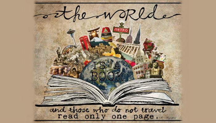 Αποτέλεσμα εικόνας για ταξιδια και βιβλία