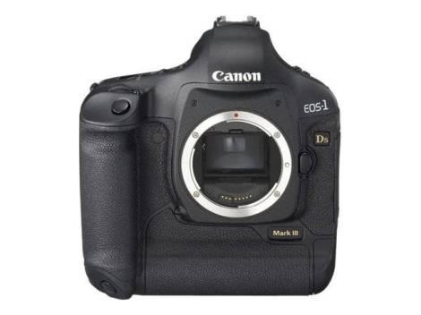 Canon EOS-1 Ds