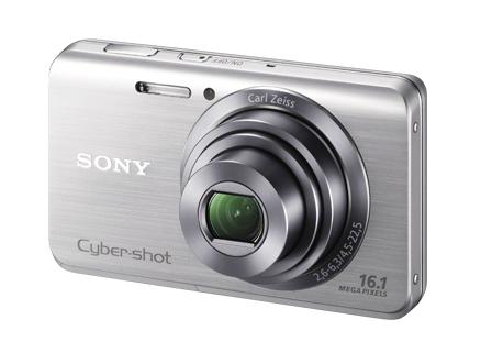 Sony DSC-W650