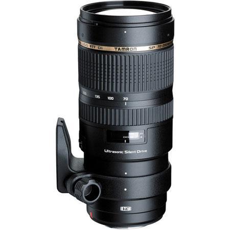 Tamron 70-200mm F2.8 Macro Zoom Lens
