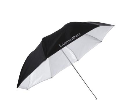 LumoPro 3-in-1 Compact Umbrella