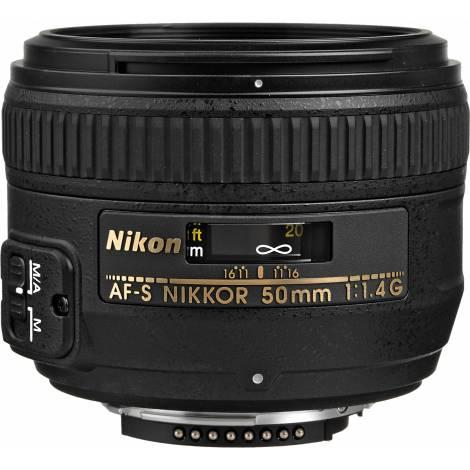 nikon 50mm