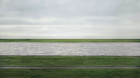 "Is Andreas Gursky's ""Rhein II"" worth $4.3 million?"
