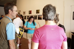 The Learning Studio Gallery featuring Columbus area photographers was a great example of the impressive talent in the Midwest!