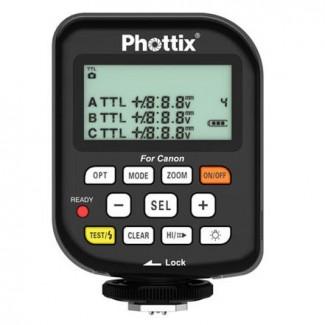 Phottix Odin TTL transmitter