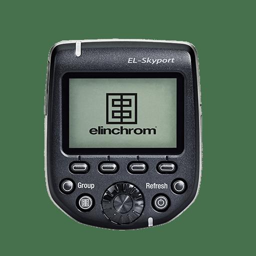 Elinchrom Skyport Transmitter Plus HS