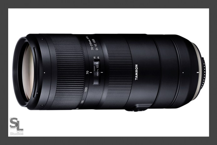 BP-RAM-0412201801-I001 - Tamron's 70-210mm f/4.0 Di VC USD Lens