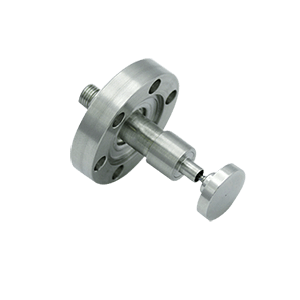 Beam Positioning Feedthroughs