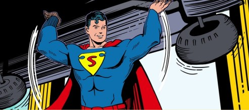 Superman vs. Photon: Solar Energy and Feedthroughs