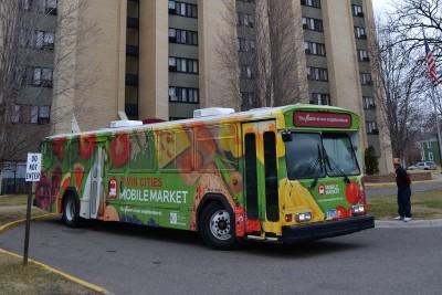 Minneapolis public health