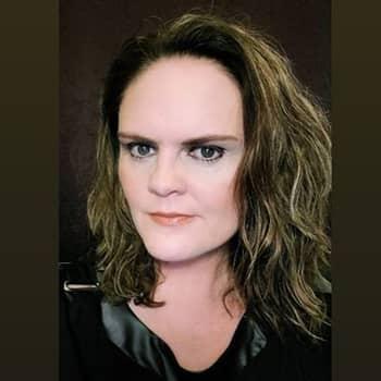 Christina Forrester