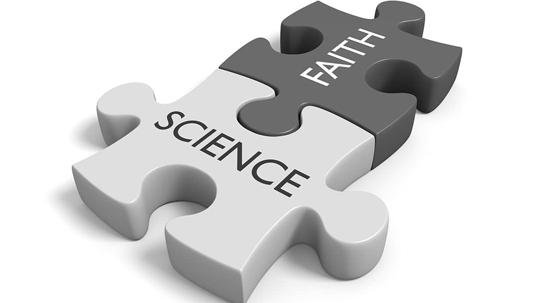Faith & Science: A Dangerous Dichotomy