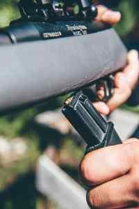 God and Guns Conundrum
