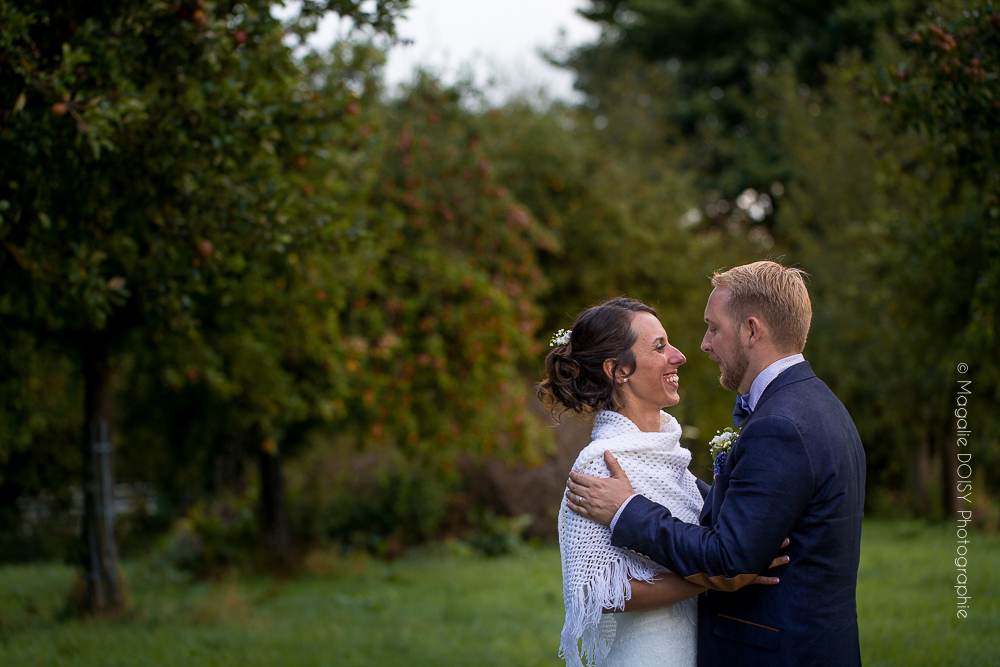 Séance couple mariage Caen