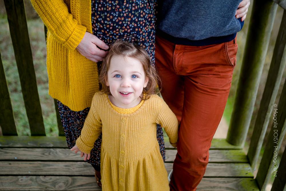 Portrait famille Ouistreham