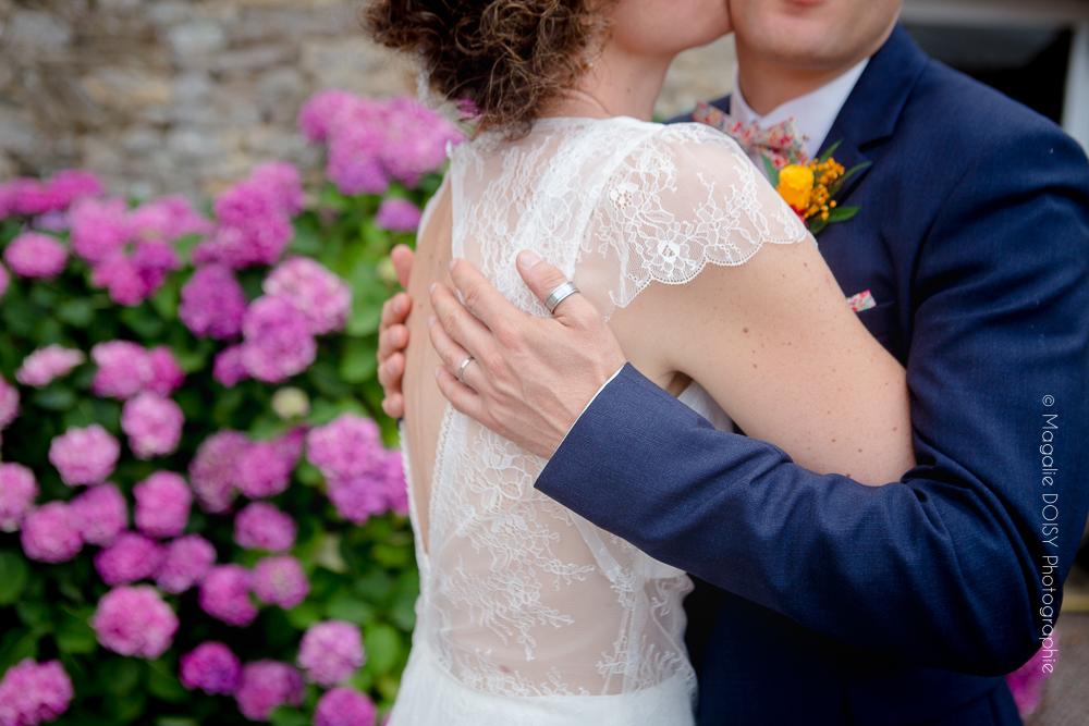 Mariage Ferme des épis Calvados