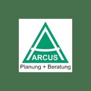 Website Übersetzung & Social Media Account Erstellung - ARCUS Planung + Beratung Bauplanungsgesellschaft mbH