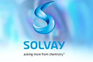 компания Solvay сообщает о том, что по итогам работы за 3 квартал года объемы продаж вырос на 7,9% и составили в натуральном выражении €2,6 миллиарда